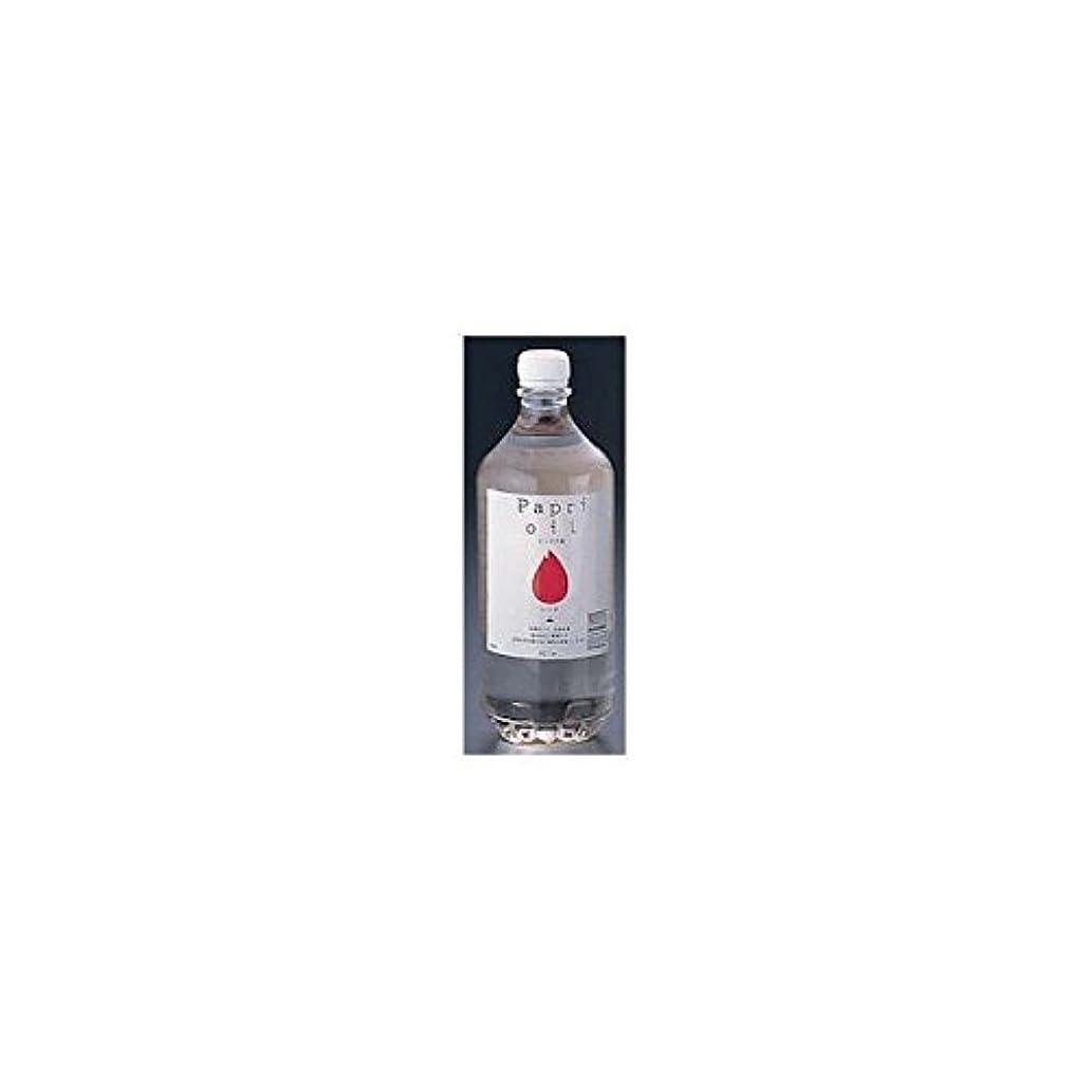 粘液フルーティー比類なきパプリオイル インドア用 900ML OCI90R 赤 【品番】NOI0301