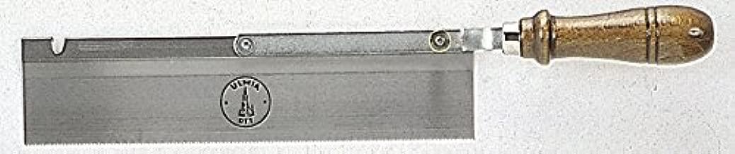 Schreinerhammer 22 mm mit poliertem Eschenstiel