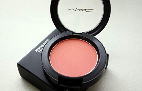 MAC Powder Blush Fard in Polvere, Melba - 6 gr