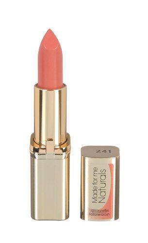 L'Oréal Paris Color Riche, Lippenstift, 241 Made for me Naturals Orchid