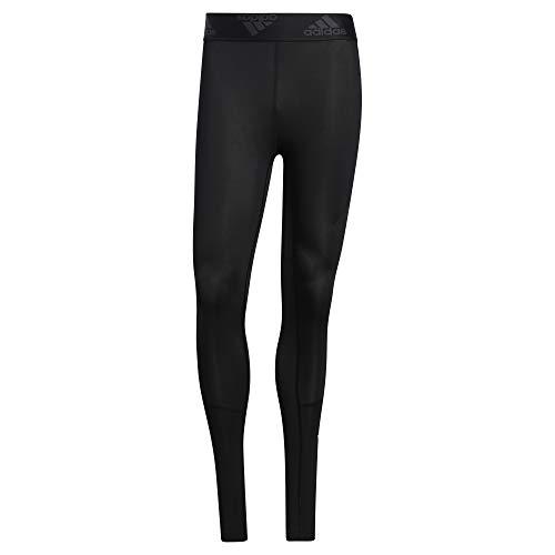 adidas TF 3 Bar Lt Leggings, Black, L Mens
