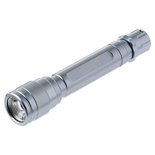 GENTOS(ジェントス) LED 懐中電灯 【明るさ250ルーメン/実用点灯11時間/耐塵/防滴】 単3形電池2本使用 閃 FLP-2105 ANSI規格準拠