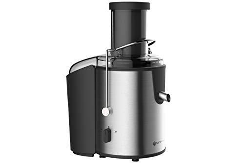 Grunkel - LIQ-85MM - Licuadora con Boca Extra Ancha con Dos