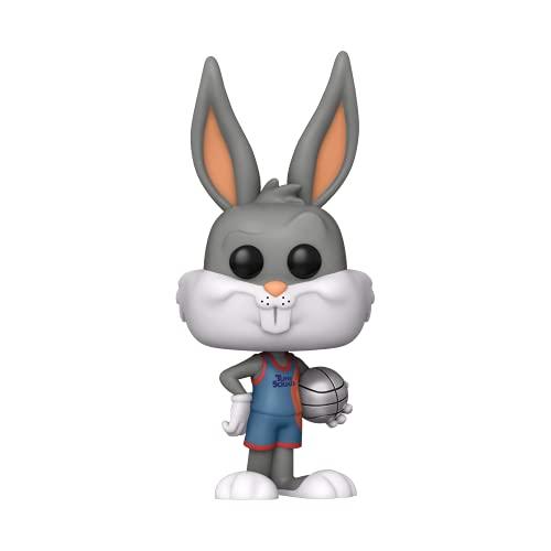 Funko 55976 POP Movies: Space Jam 2 - Bugs Bunny