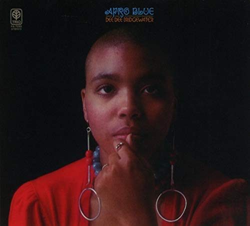 Afro Blue