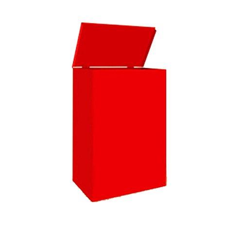 FireFox 0004188 kleine trekpot met deksel, 250 mm x 200 mm x 200 mm