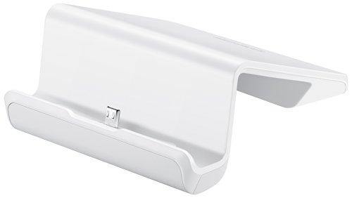 Samsung EE-D100TNWEGWW universal Dockingstation Galaxy (Micro-USB, 11-Polig) weiß