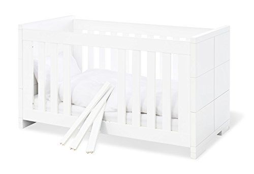 Pinolino 113421 Kinderbett - Polar