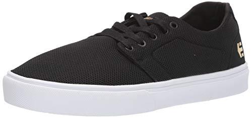 Etnies ETNAB Herren Stratus Sneaker, (976-Black/White 976), 46 EU