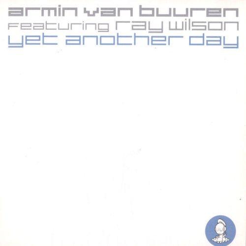 1 - Yet Another Day (Yet Another Dub) 2 - Yet Another Day (Hiver & Hammer's Ground Control Remix)