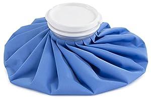 Mueller Ice Bag, Blue, 9 Inch from Mueller