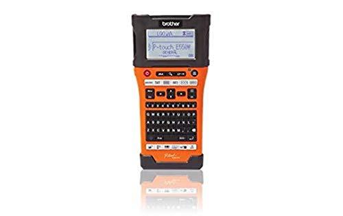 Brother PT-E550WVP Etikettendrucker Band, 24 mm