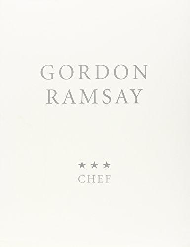 Gordon Ramsay 3 Star Chef