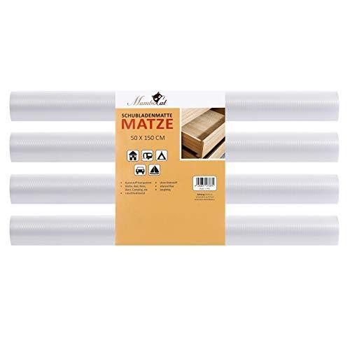 Mambocat Matze esterilla cajónes 4 piezas 150 x 50cm