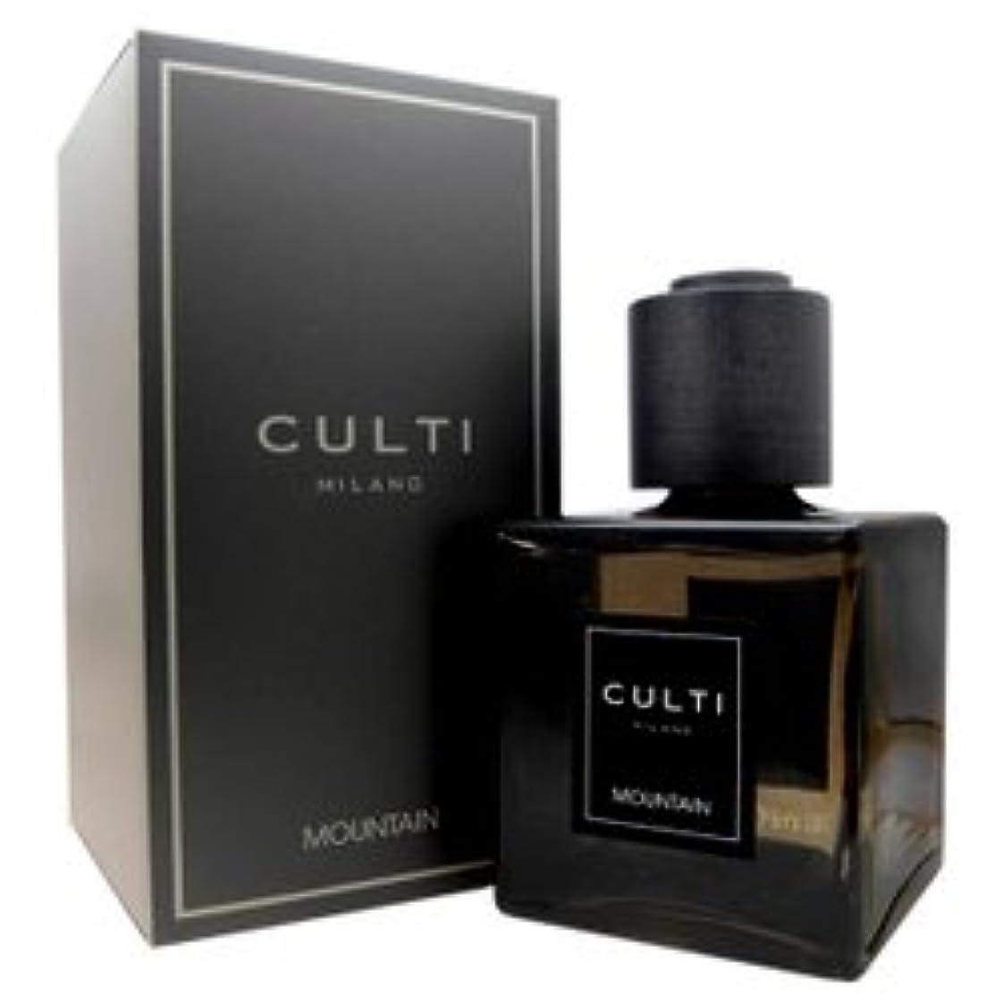 スパーク申し込む時代【CULTI】クルティ デコールクラシック MOUNTAIN 250ml [並行輸入品]