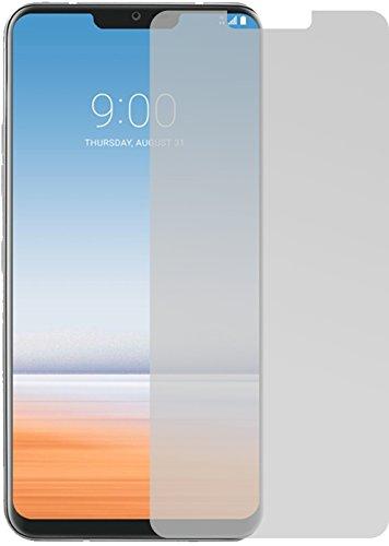 Slabo 4 x Pellicola Protettiva per Display per LG G7 ThinQ No Reflexion Opaca