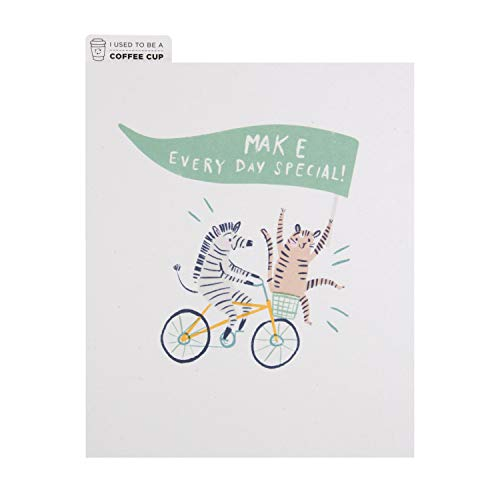 Any Occasion Card from Hallmark - Croppers Cup-cycled Design