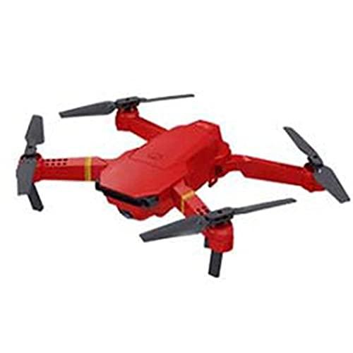 Drone 4Drc V4 Con Fotocamera Per Adulti E Bambini, Video Live 4K Hd Fpv, Elicottero Quadricottero Rc Pieghevole Con Waypoint, Modalità Senza Testa, Avvio Con Un Tasto, Mantenimento Dell'Altitudine, 36