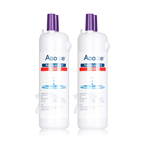 Replacement Refrigerator Water Filter for Kenmore 9081, 9930, 469081,469930 (2 PACK)