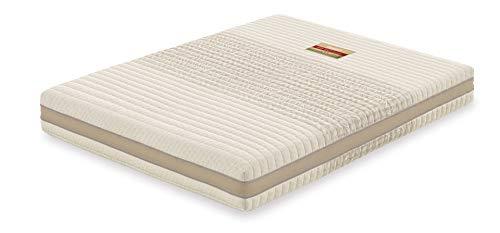 Dorwin 2454140031 - colchón de Latex enfundado talalay Art 160x190 cm