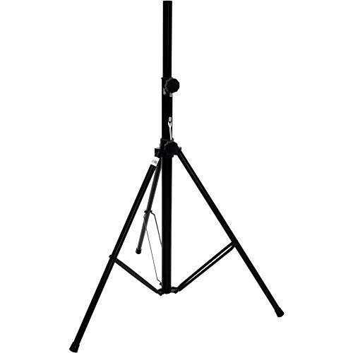 Omnitronic BS-2 EU PA-luidspreker statief in hoogte verstelbaar 1 st.