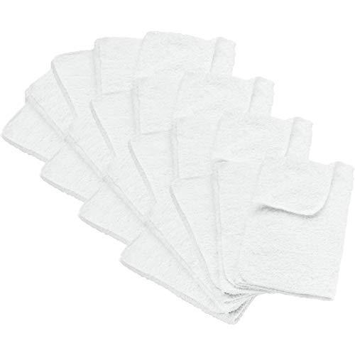 Kärcher Classic, badstofdoekenset voor stoomreiniger, 5 doeken, 4 stuks (4 x 5 doekjes)