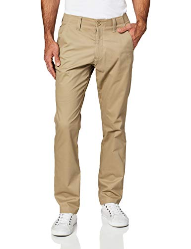 5. Under Armour Men's Performance Tapered Leg Chino