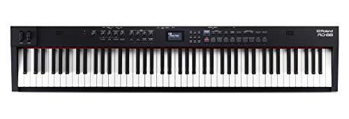 Roland RD 88 Stage Pianoforte Digitale Compatto da Palco 88 Tasti