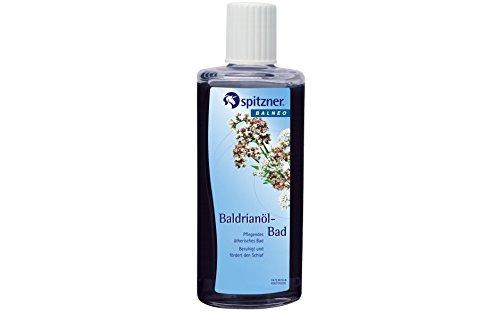 Preisvergleich Produktbild Spitzner Baldrianöl Bad 1 Liter