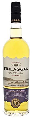 Finlaggan Original Islay Single Malt Scotch Whisky (1 x 0.7 l)