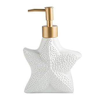 Best seashell soap dispenser Reviews