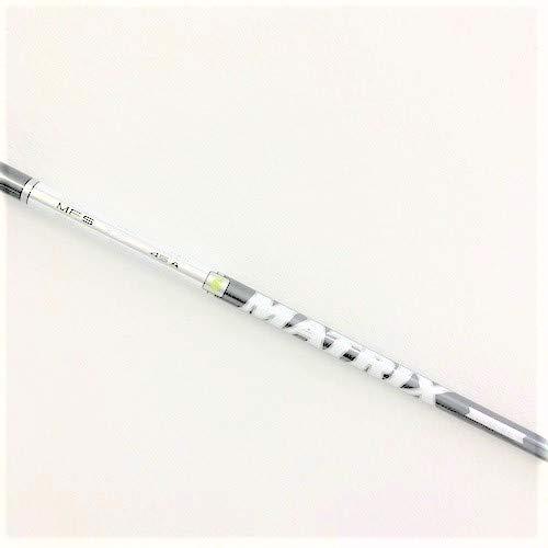 New MFS Matrix Ozik White Tie X5 45 Senior Flex (Driver/Fairway) Shaft 46'