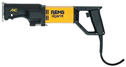 Rems 560008–maquina sciacquone R220Tiger ANC ve