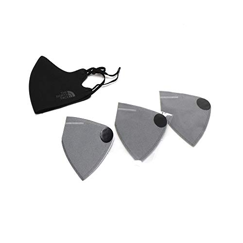 ザ ノースフェイス マスク メンズ THE NORTH FACE mask ブラック NA5AL57B JETBLACK [並行輸入品]