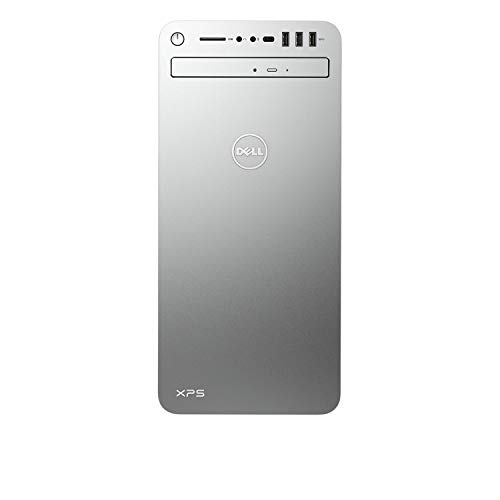 Comparison of Dell XPS (8930) vs Dell XPS 8910