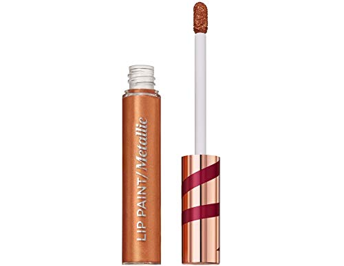 L'OREAL Paris Infaillible Lip Paint Metallic Rouge à lèvres Rossetto n°303 Internet, 5 ml.