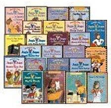 Junie B. Jones Super Collection (25-Book Set)