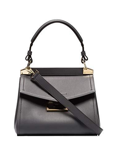 Givenchy Luxury Fashion Donna BB50A3B0LG098 Grigio Borsa A Mano | Autunno Inverno 19