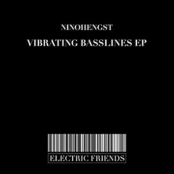 Vibrating Basslines EP