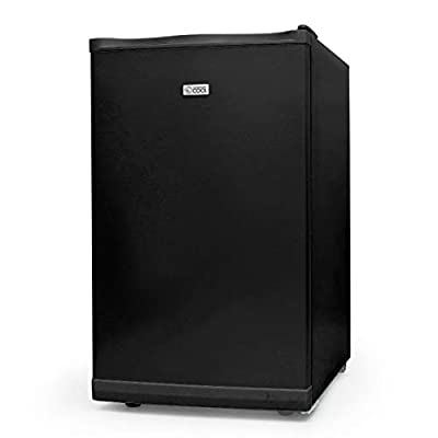 Commercial Cool CCUN28B Upright Freezer