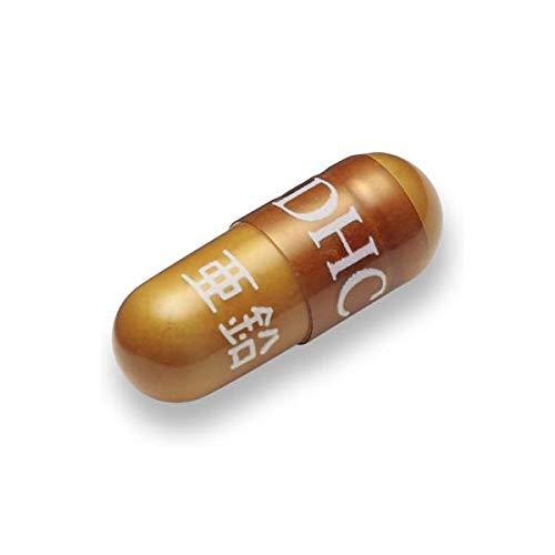 DHC亜鉛60日分60粒