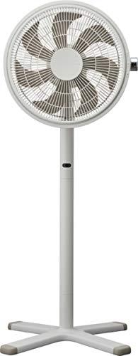 ULKF-1303D-WH(ホワイト)30cmDCリビング扇風機カモメファンリモコン付