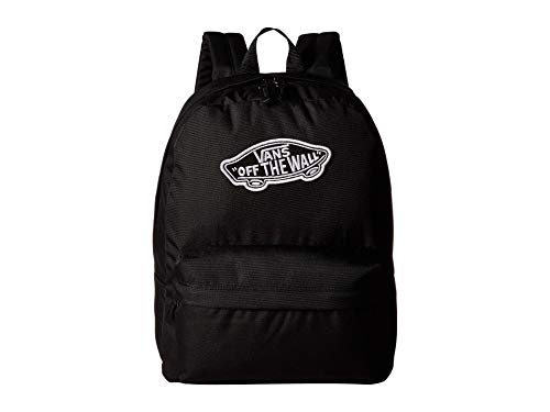 Vans Realm Backpack Mochila Mujer Tipo Casual, 42cm, 22L,...