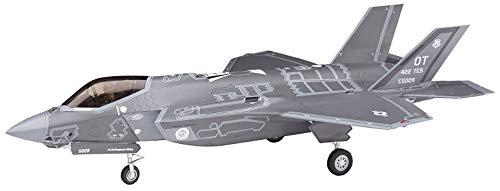 ハセガワ 1/72 アメリカ空軍 F-35A ライトニングII プラモデル E42