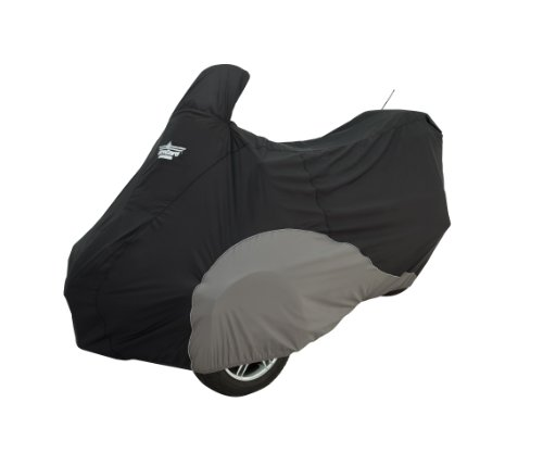 UltraGard 4-475BC Black/Charcoal Can-Am Spyder Cover