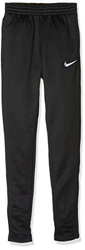 Nike Kinder Trainingshose Academy 16 Youth Tech Pant, Schwarz (black/White), M, 726007-010