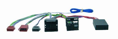 Phonocar 4/754 Câble pour kit Mains-Libres Audi MMI 09> A4-A5-A6-Q5 Multicolore