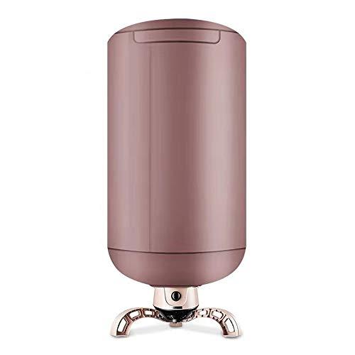 Secadora De Ropa|Secadora Lavadora secadora portátil Lavadora 900W de potencia de calefacción de secado rápido de encargo sincronización 15KG La Carga Protección de Seguridad Inteligente
