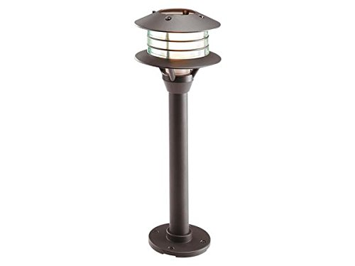 Garden Lights GL3134171 Rumex Stand Light 12 V Anthracite 14 x 14 x 38 cm