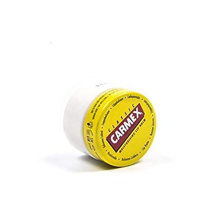 Carmex Carmex olla de bálsamo para los labios